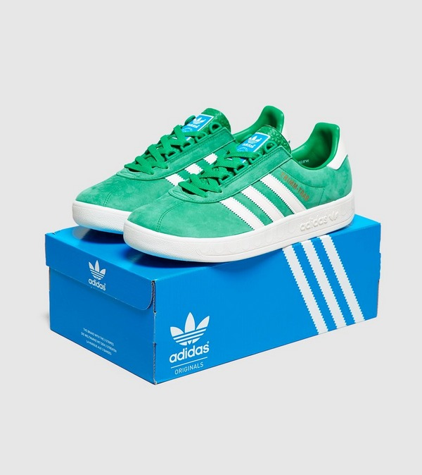 adidas Originals Trimm Trab 'Rivalry Pack'- size? Exclusive Women's