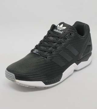 buy popular 6ce79 2e1c8 adidas Originals ZX Flux 'Ballistic Woven' | Size?