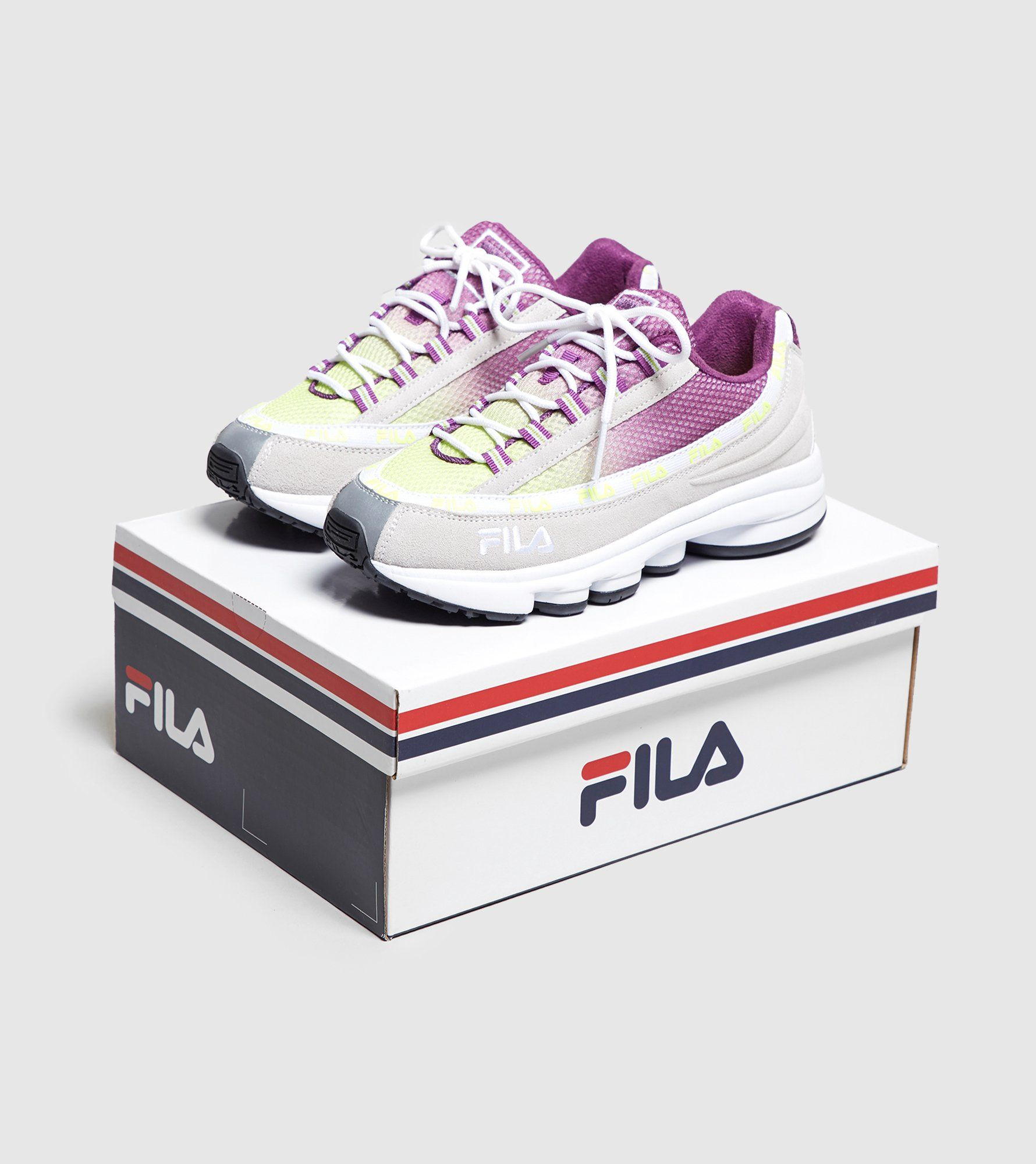 Fila Dragster 97 - size?exclusive Frauen