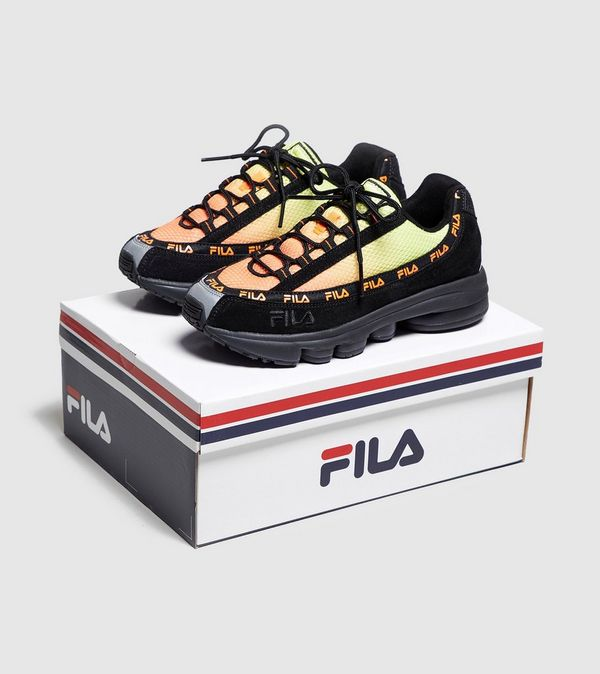 Fila Dragster 97 - size? Exclusive Dames