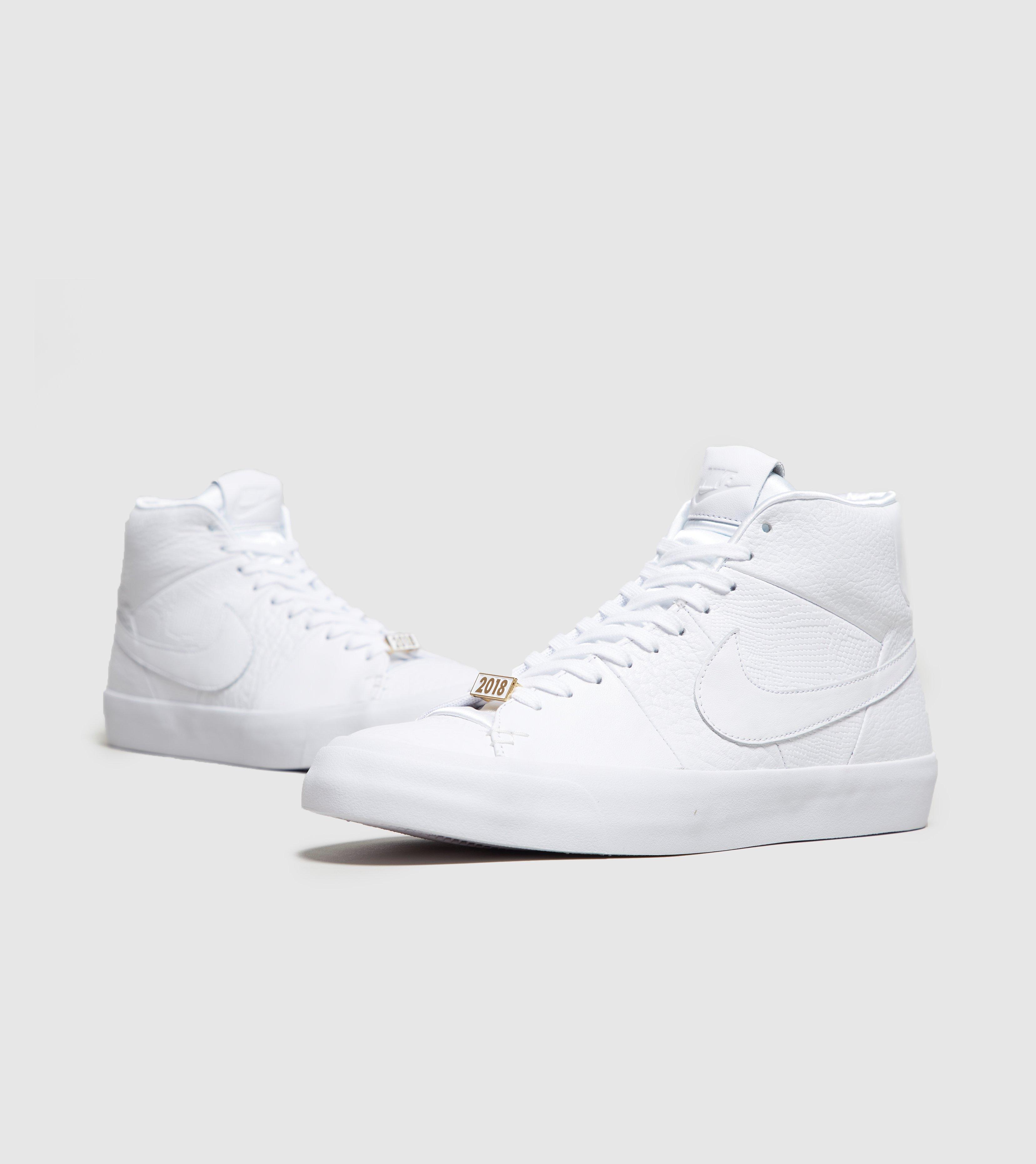 5a8f6b140 Shop Nike Nike Blazer City Ease Shoes Online on ZALORA Philippines;