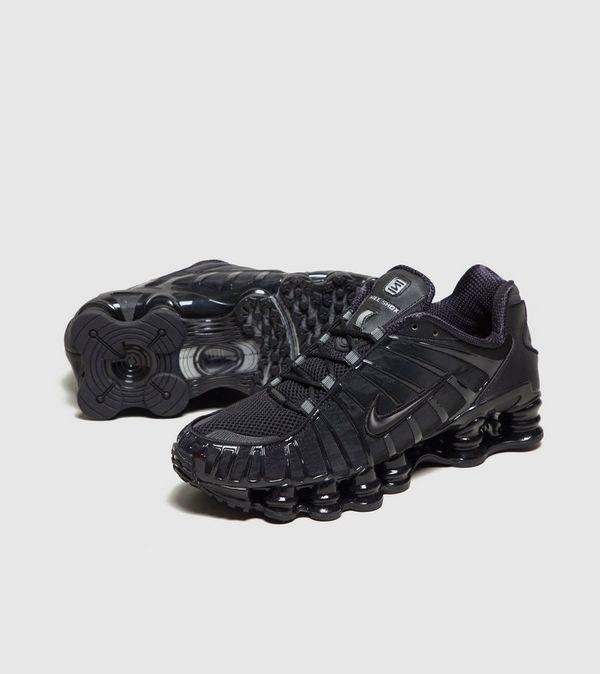 premium selection 8f8cf f7cb0 Nike Shox TL   Size