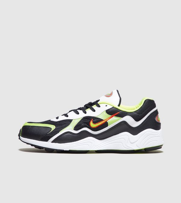nike air zoom zwart