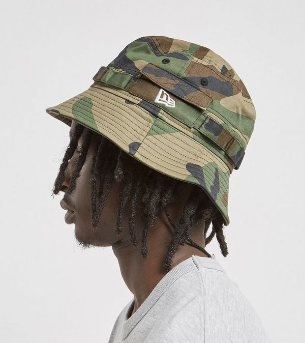 2073f00a New Era Explorer Bucket Hat | Size?