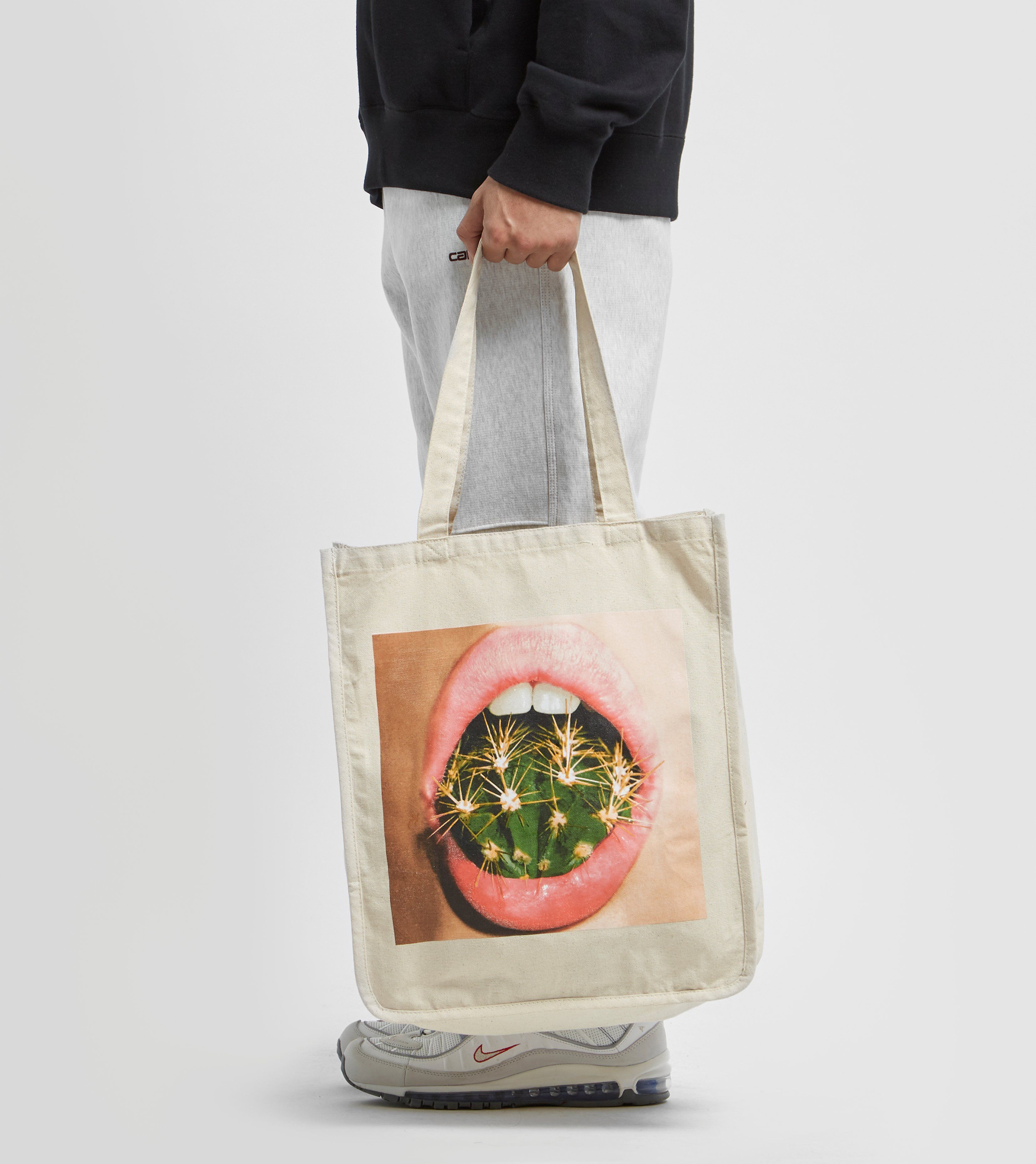 PLEASURES Prick Tote Bag