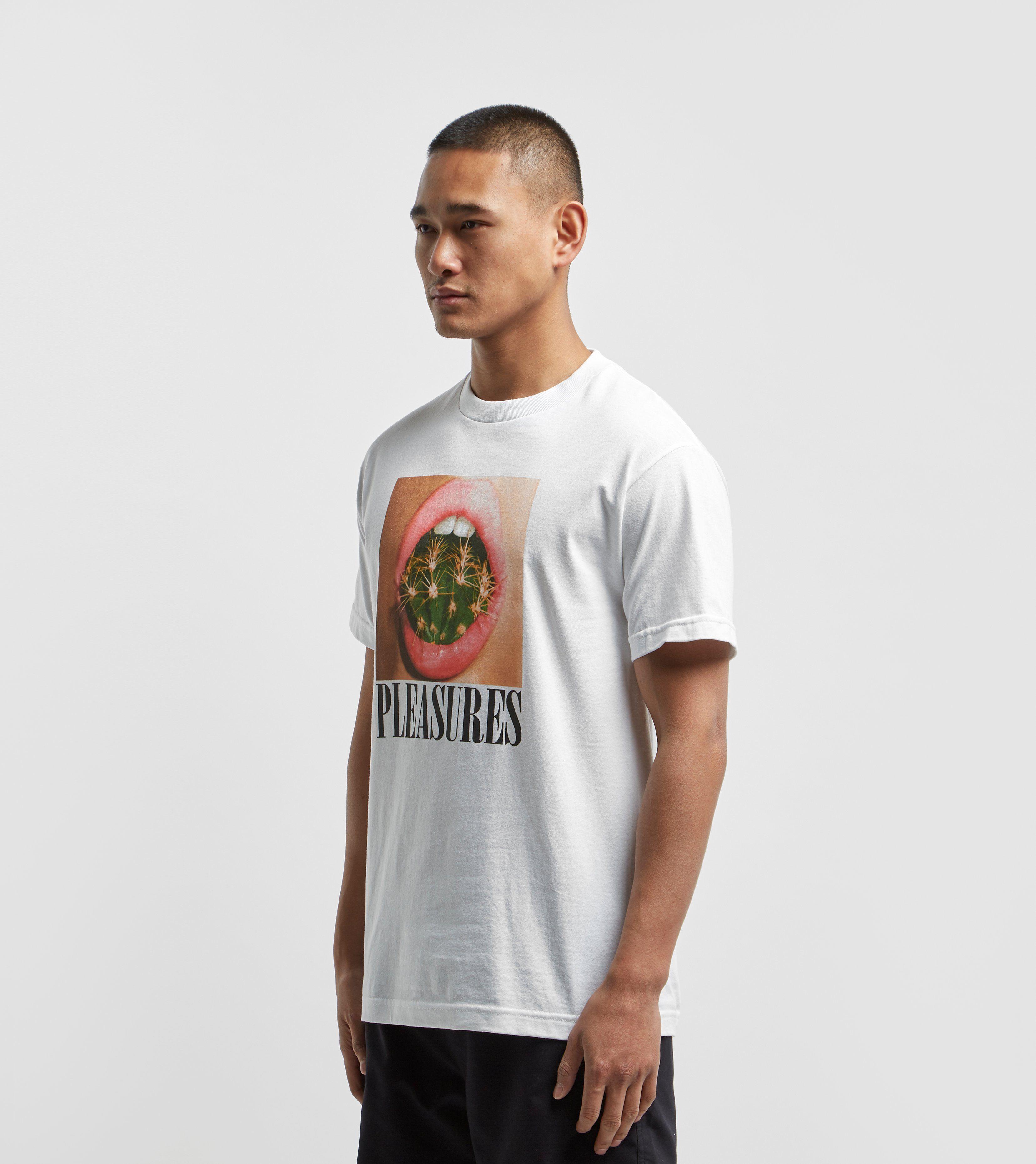 PLEASURES Prick T-Shirt
