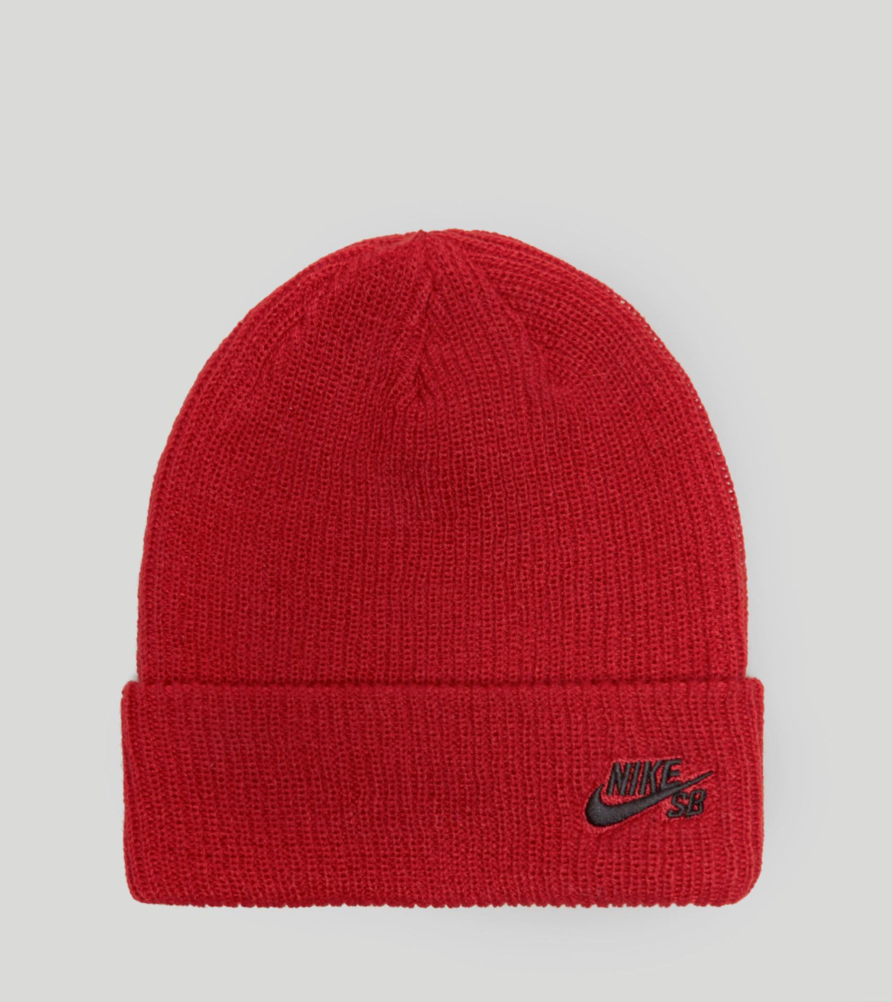 00966b78c02b6 Nike SB Fisherman Beanie Hat