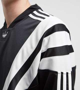 adidas Originals Long Sleeved Balanta 96 Track Top