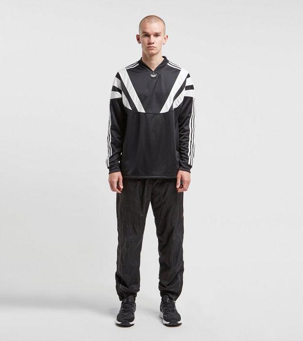 adidas Originals Balanta 96 Long Sleeve Poly T-Shirt