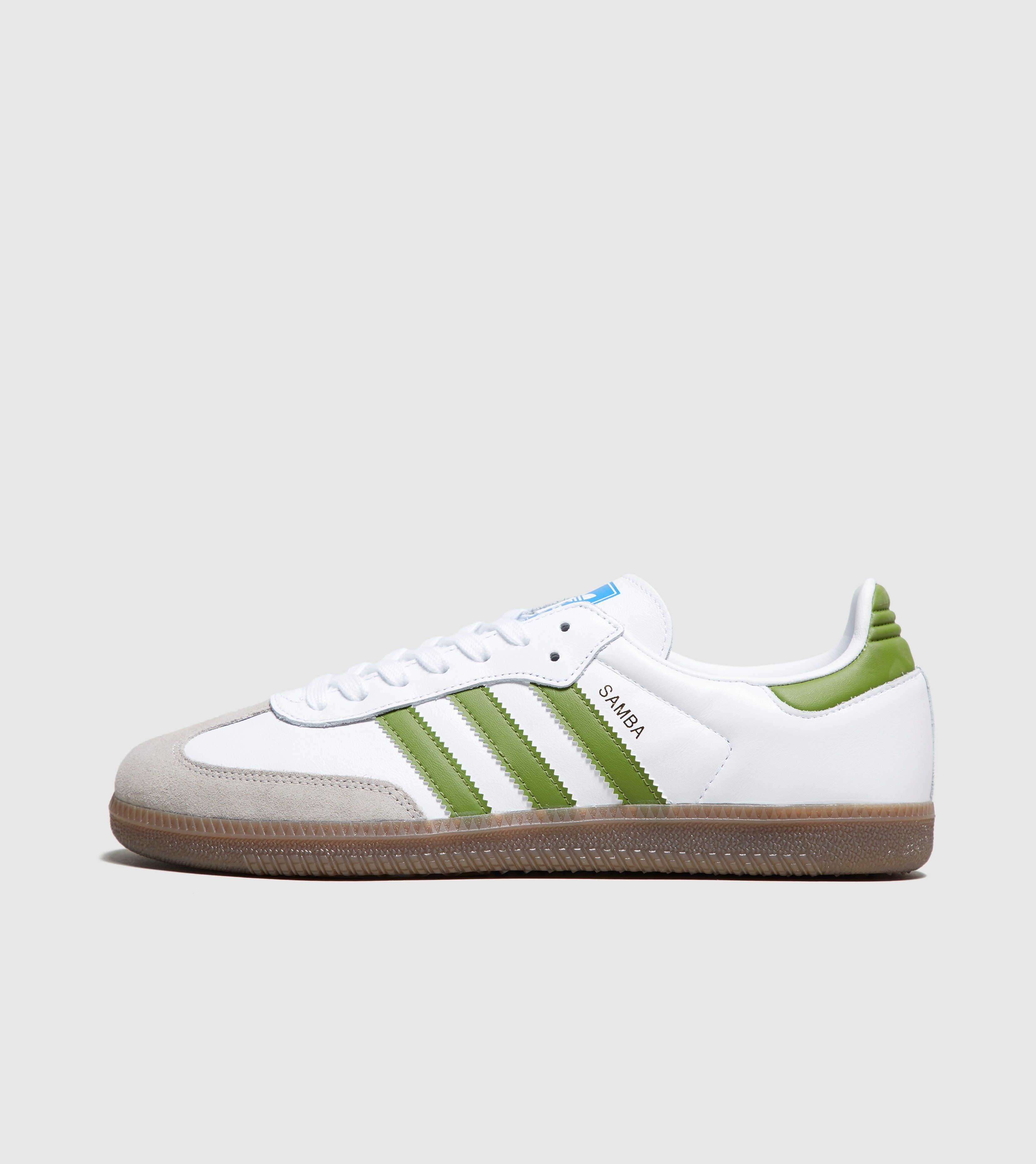 285610ac1fd adidas Originals Samba OG | Size?