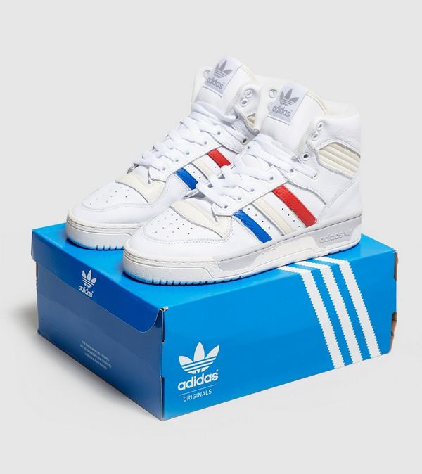 adidas Originals Rivalry Hi Women's