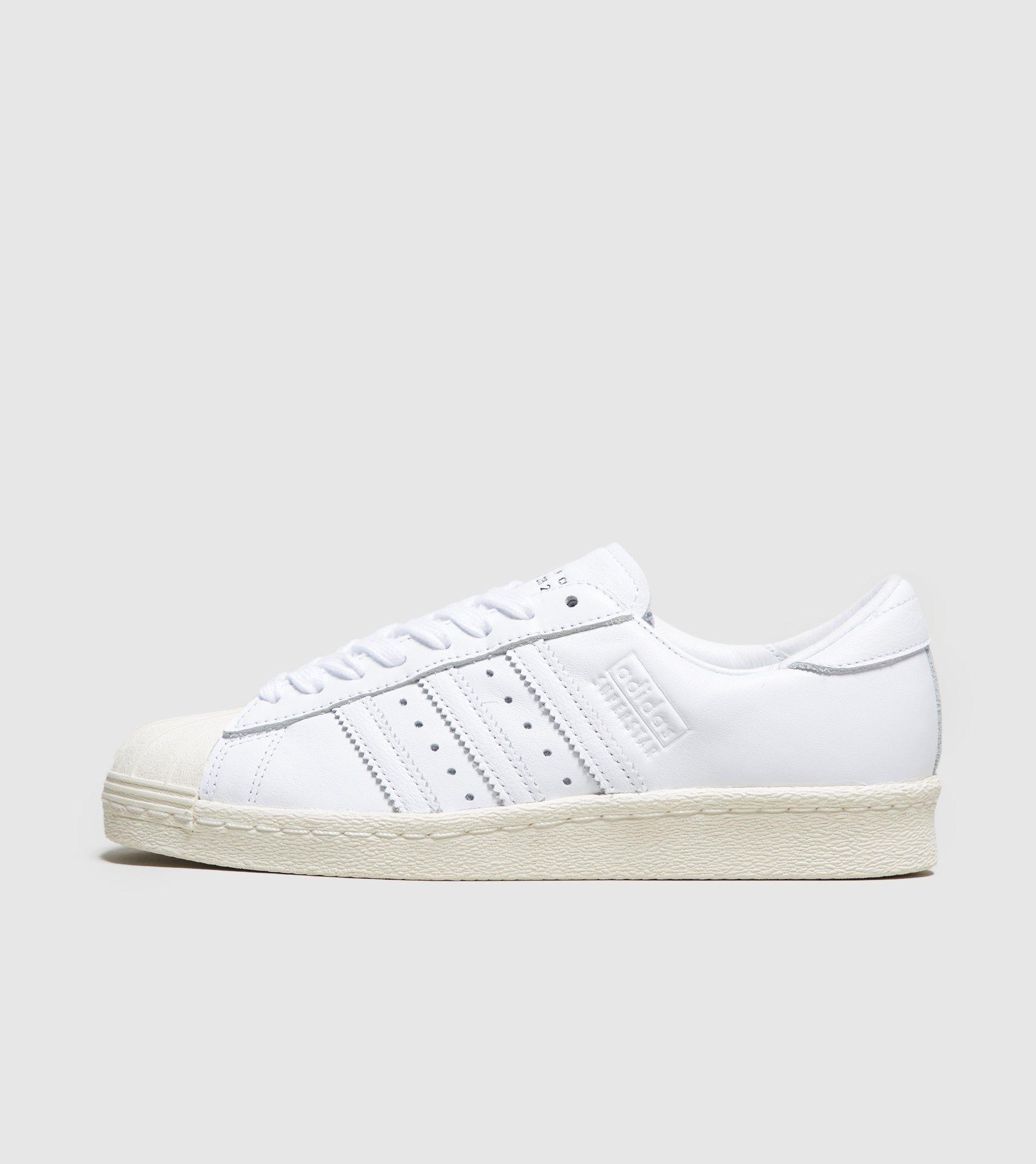 adidas Originals Superstar 80s Femme | Size?
