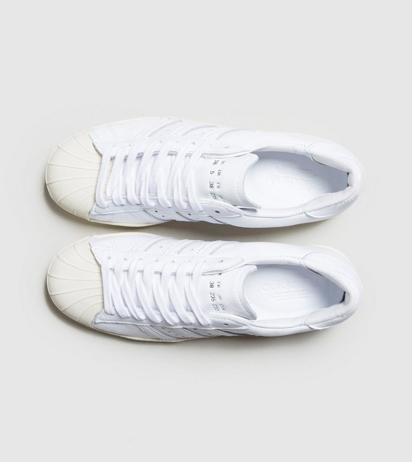 adidas Originals Superstar 80s Women's