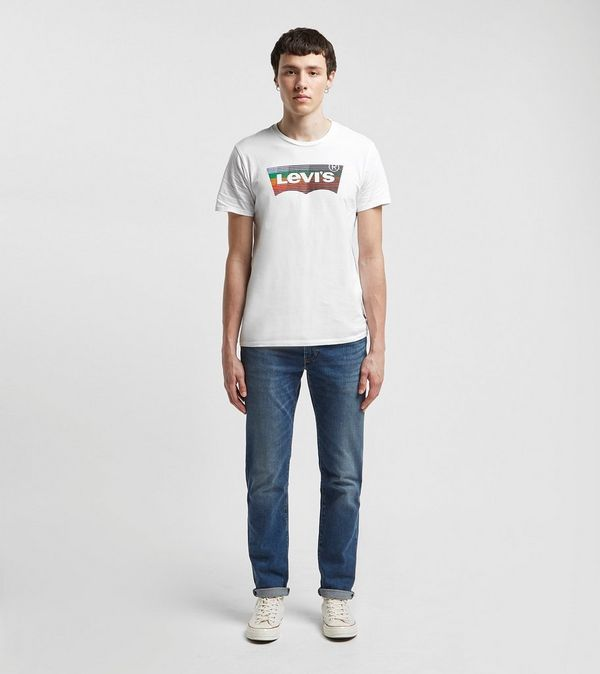 Levis Housemark Graphic T-Shirt