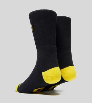 Stance Wu-Tang Patch Sock