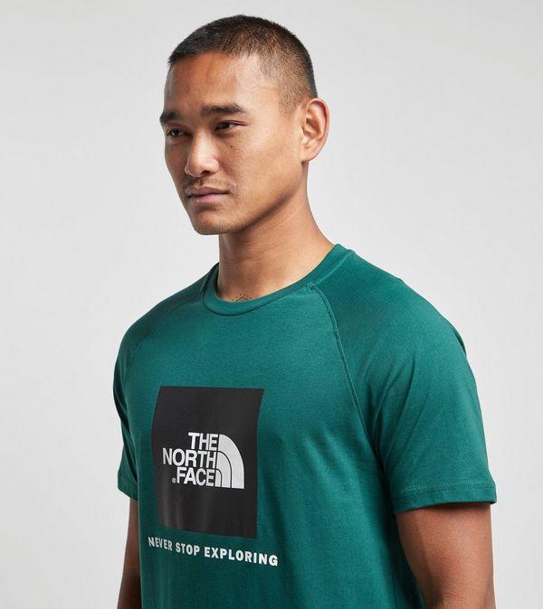 The North Face Back Redbox T-Shirt