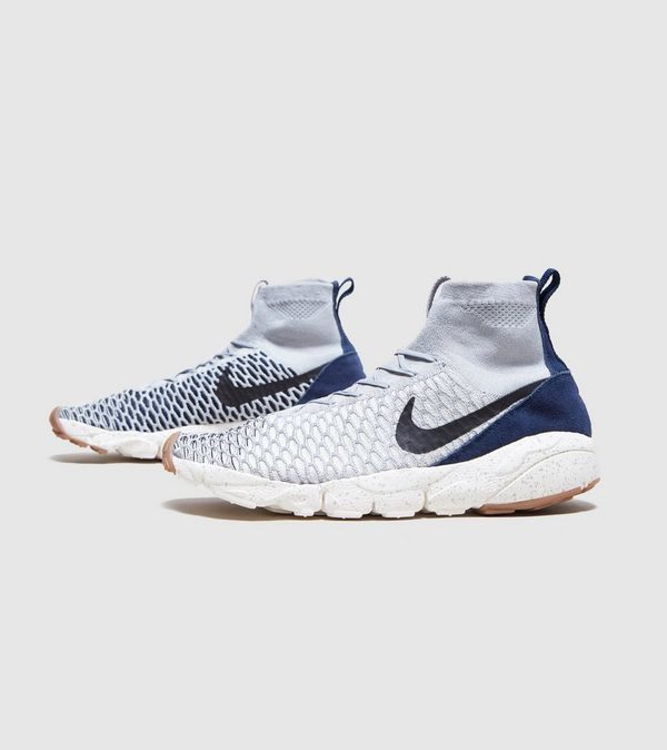the best attitude 29c7a 3360a Nike Air Footscape Magista Flyknit   Size