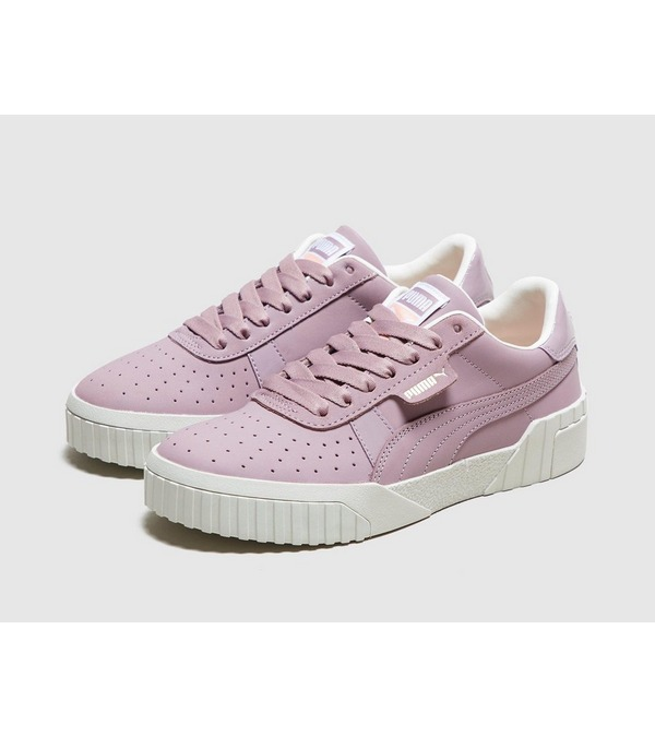chaussure puma cali femme