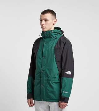 1994 Retro Mountain Light Gore tex® Jacket Ii from The North Face on 21 Buttons