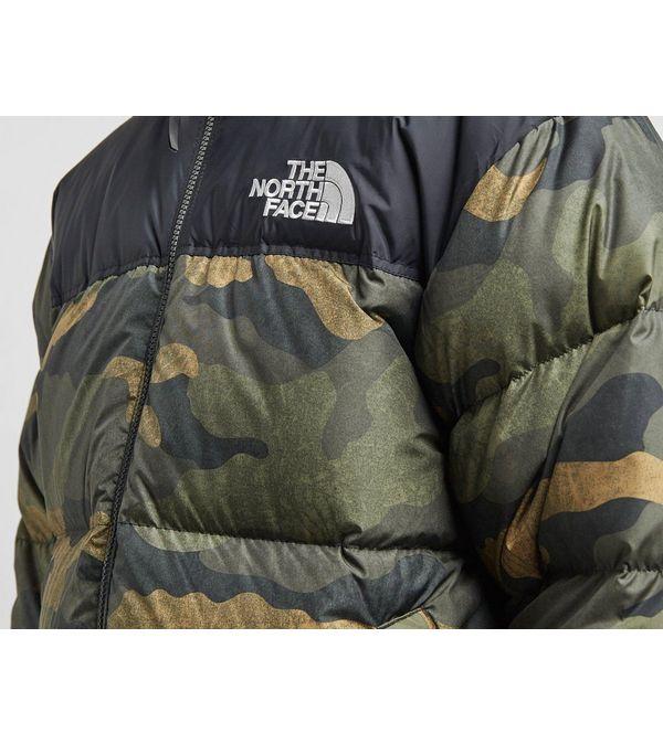 The North Face Nuptse 1996 Retro Down Jacket