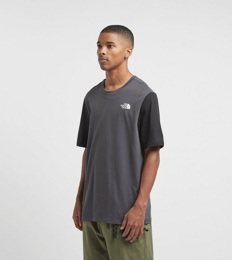 The North Face Rage Short Sleeve T-Shirt