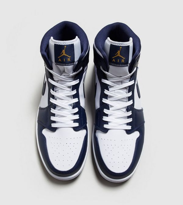 outlet store ce752 8338f Jordan Air 1 Mid | Size?