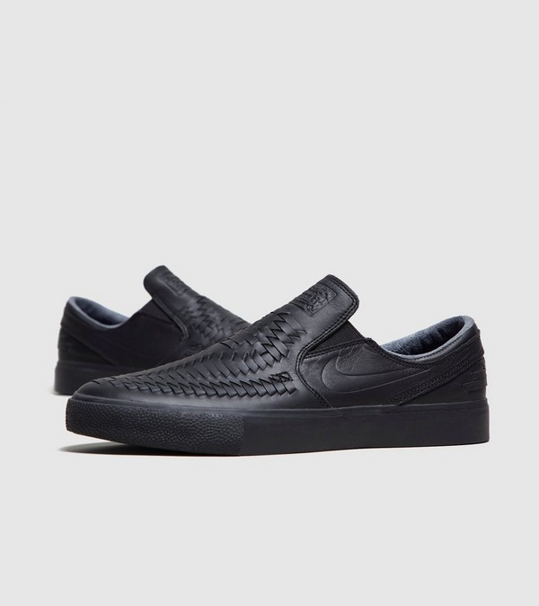 100% genuine first look fast delivery Nike SB Zoom Stefan Janoski Slip RM Crafted