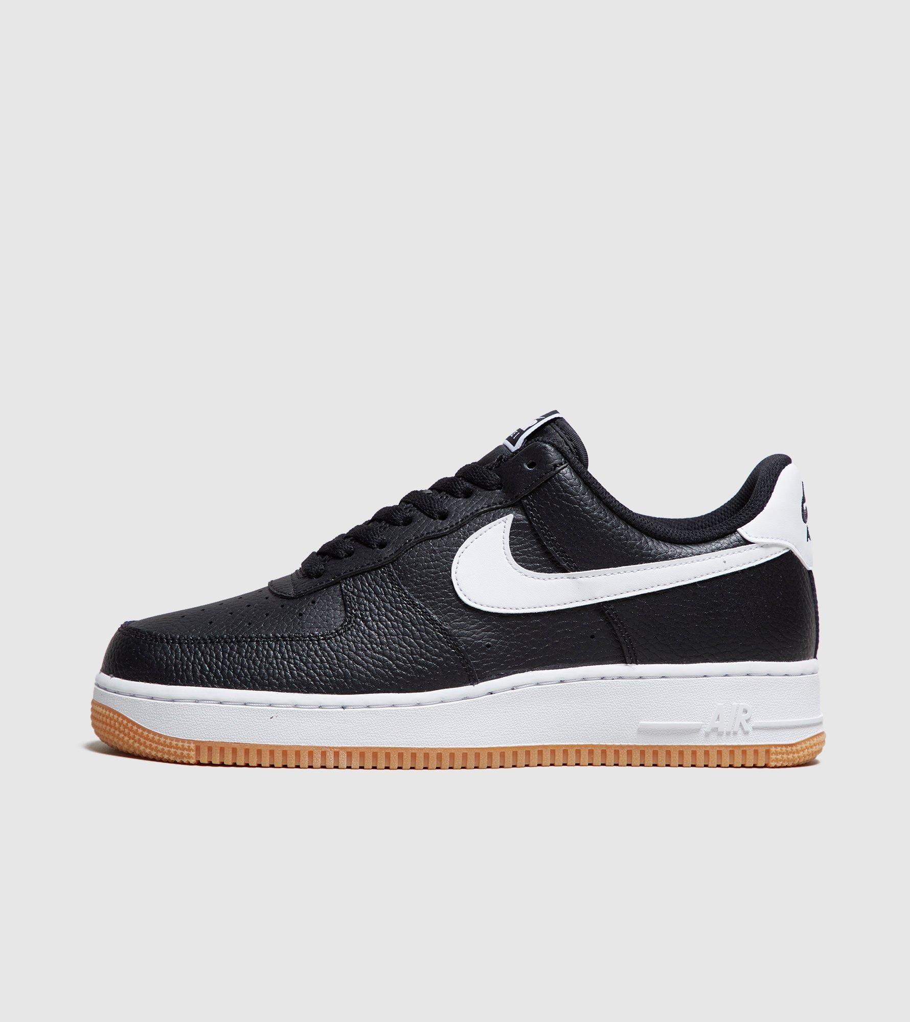 Nike Air Force 1 '07 Se Sneakers Dam I VitBrun Rea