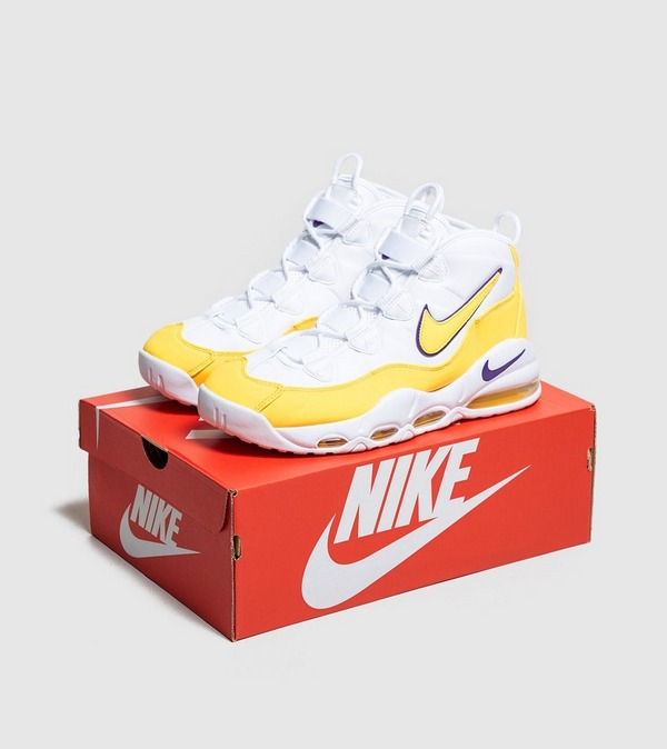Nike Air Max Uptempo '95   Size?