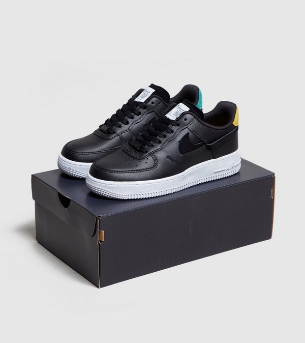 nike air force 1 chica