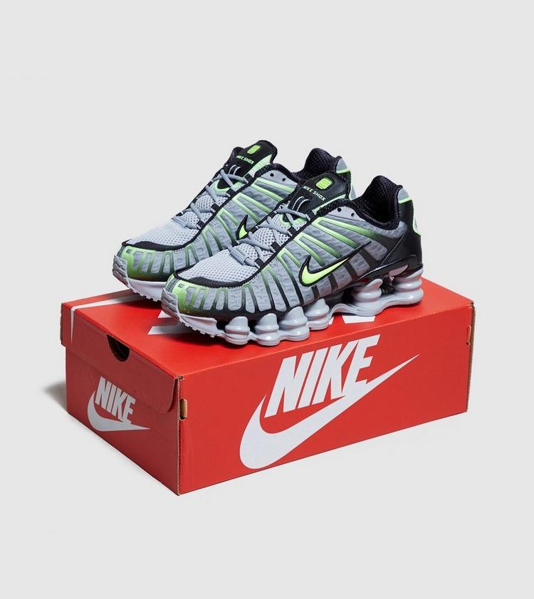 Nike Shox TL Women's