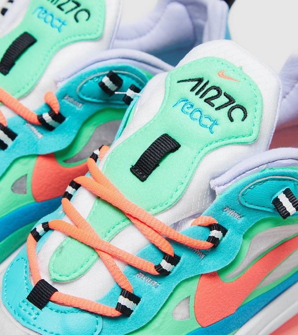 Nike Air Max 270 React de mujer