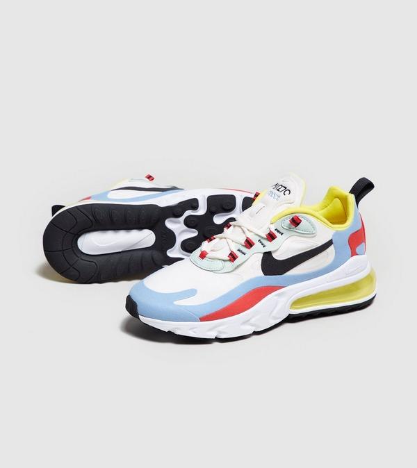 Air Max 270 Nike React FrauenSize y7Yf6mIbgv