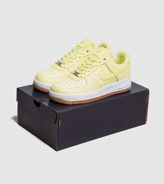 Nike Air Force 1 '07 Premium Frauen