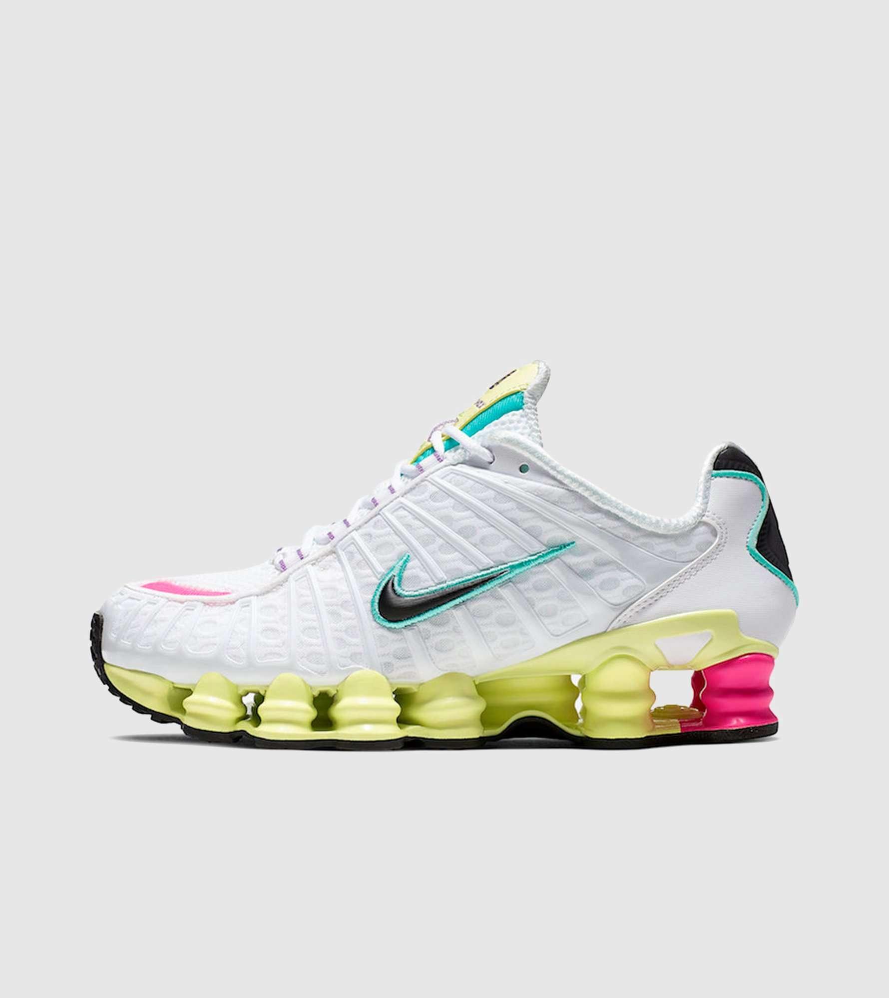 newest c5172 1b2f6 Nike Shox TL Women's | Size?