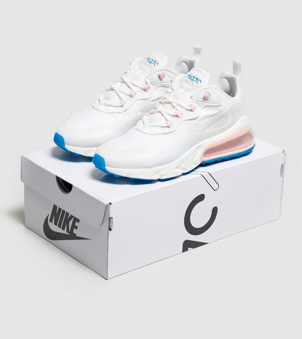 Nike Air Max 270 React Women's
