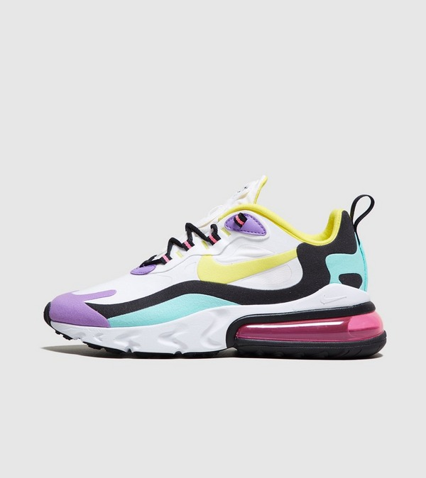 Nike Air Max 270 React Women's | Size?