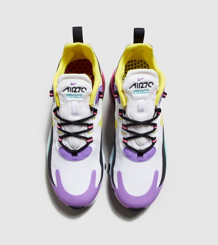 Nike Air Max 270 React Donna