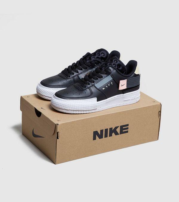 Nike N. 354 Air Force 1 Type Women's