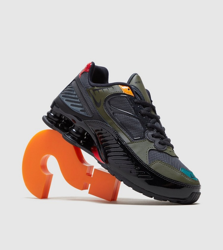 Nike Shox Enigma 9000 Women's
