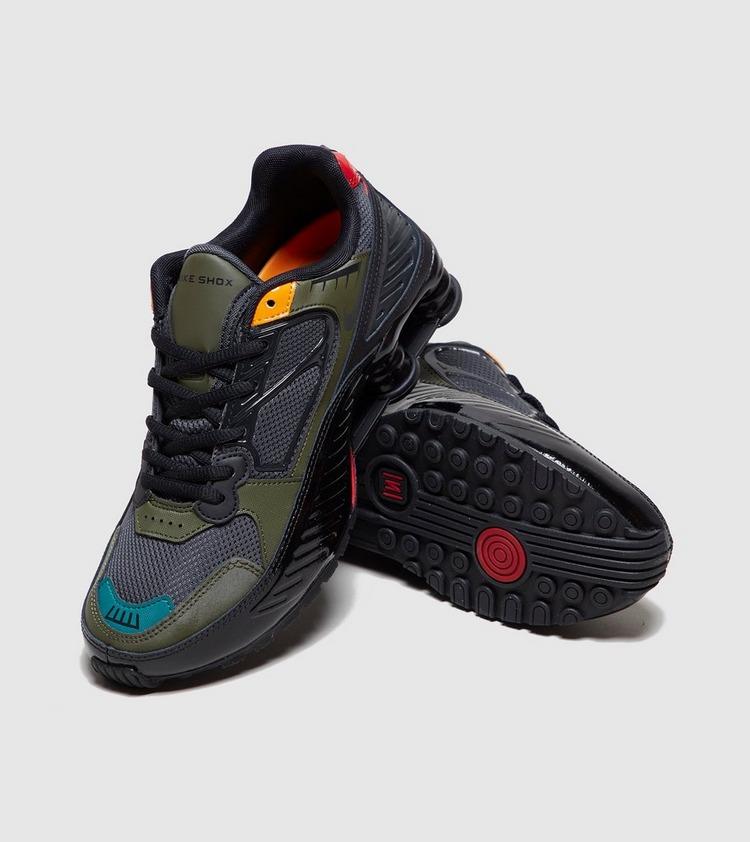 Nike Shox Enigma 9000 Til Kvinder