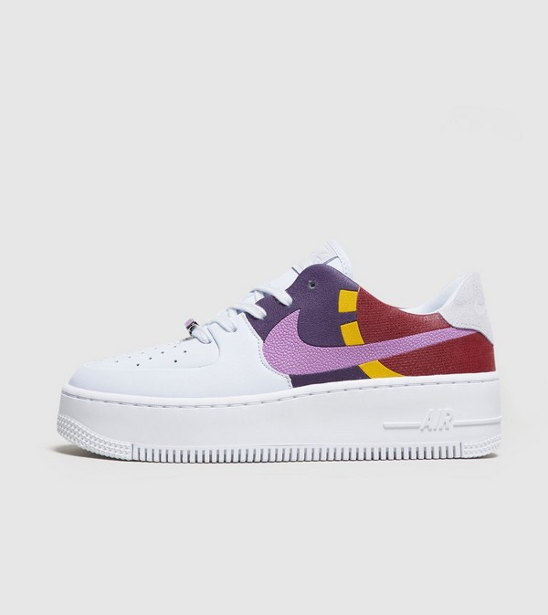 Nike Air Force 1 Sage Low LX Women's