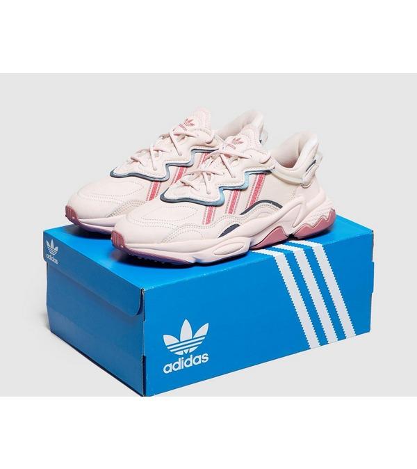 adidas ozweego femme rose