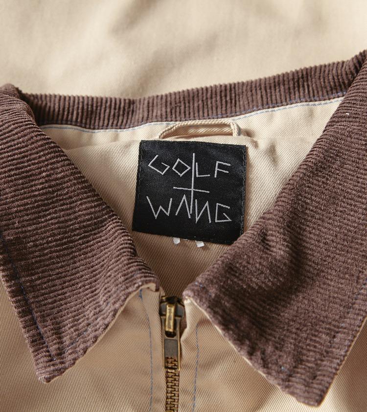 Odd Future Golf Wang Jacket