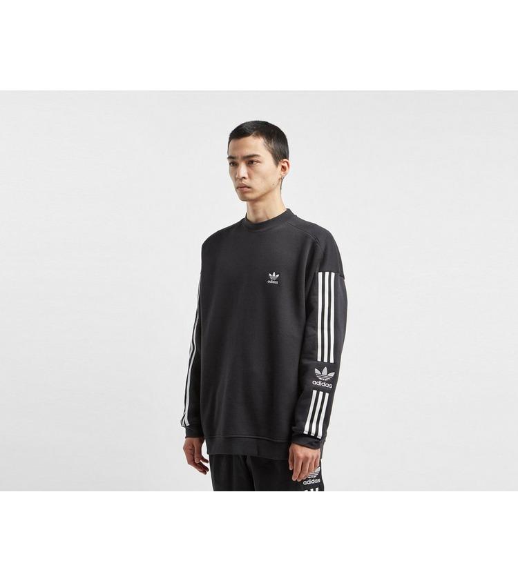 adidas Originals Lock Up Crew Sweatshirt