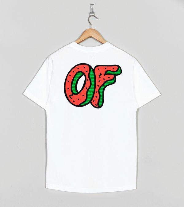 70461d9c Odd Future Watermelon T-Shirt | Size?