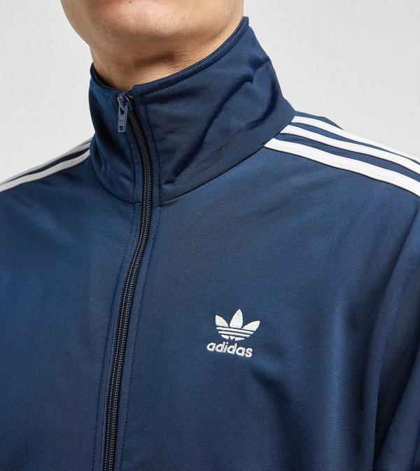 Adidas Originals Damen Jacke Sportjacke blau Gr.36
