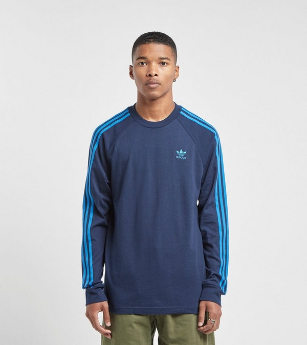 best value pretty nice the best attitude adidas Originals California Long Sleeve T-Shirt