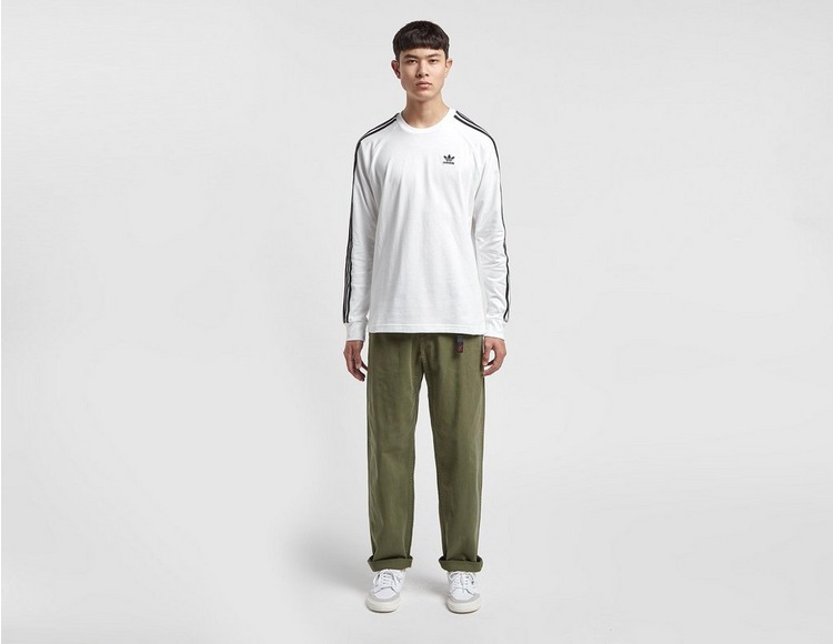 adidas Originals California Long Sleeve T-Shirt