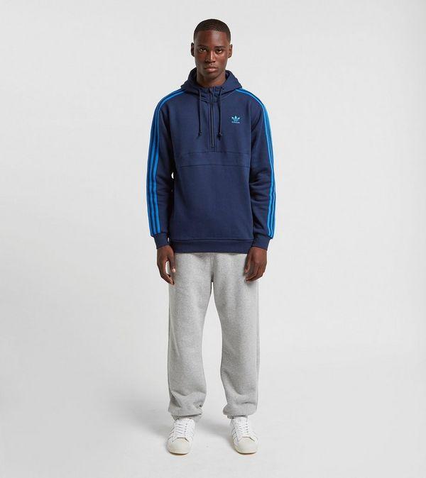 adidas Originals 3-Stripe Hoodie